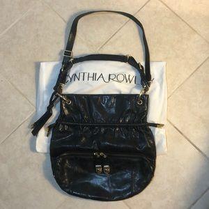 Cynthia Rowley Leather Purse